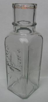 Glass Bottle - 1930